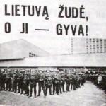 Lietuva zude