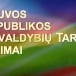 TV3 savivaldos rinkimai