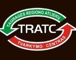 TRATC emblema